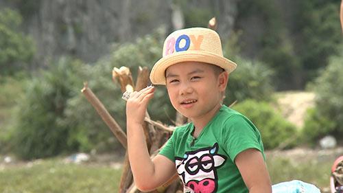 """tap 19 bo oi mua 3: con gai hong dang gay thich thu voi man di cho """"chuyen nghiep"""" - 2"""
