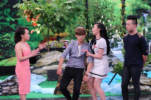 "dan ong phai the: tran thanh thang thung che dan em la ""mat bung binh"" - 3"