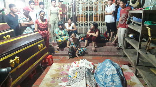 cuu em gai, 2 anh em ruot cung chet duoi thuong tam - 1