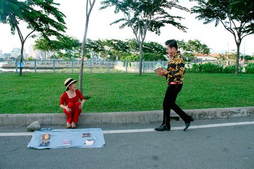 """viet huong lam """"ban loi"""" cua tang thanh ha - 4"""