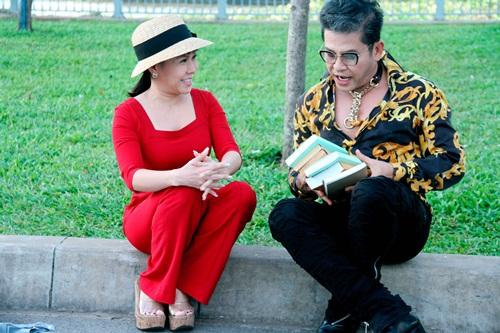 """viet huong lam """"ban loi"""" cua tang thanh ha - 5"""