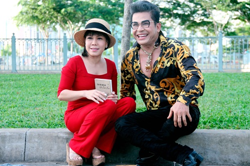 """viet huong lam """"ban loi"""" cua tang thanh ha - 7"""