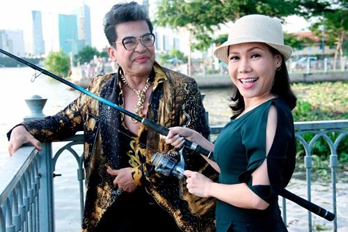 """viet huong lam """"ban loi"""" cua tang thanh ha - 12"""