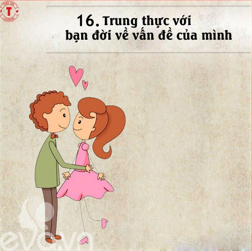 20 bi mat cua cap vo chong hanh phuc - 15