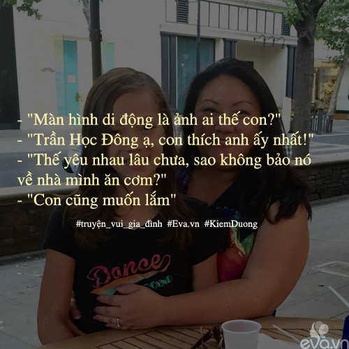 "cuoi chay nuoc mat voi su ""ngo nghe"" cua ong ba, cha me - 5"