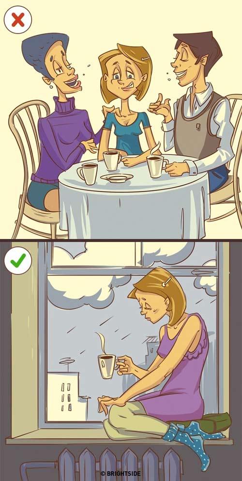 12 thói quen khiến cuộc sống của chúng ta trở nên hạnh phúc có thể bạn chưa biết-3