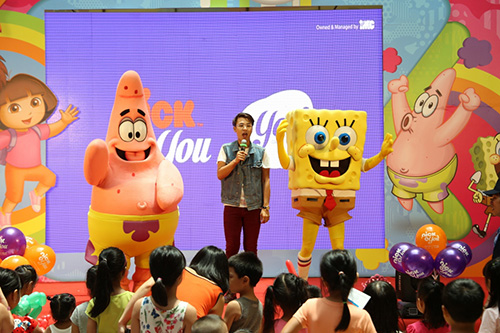 fan nhi sai thanh nuc long truoc su de thuong cua spongebob va patrick - 6