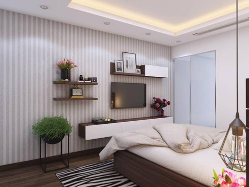Kiến trúc sư mách mẹo thiết kế nội thất cho căn nhà nhỏ-2