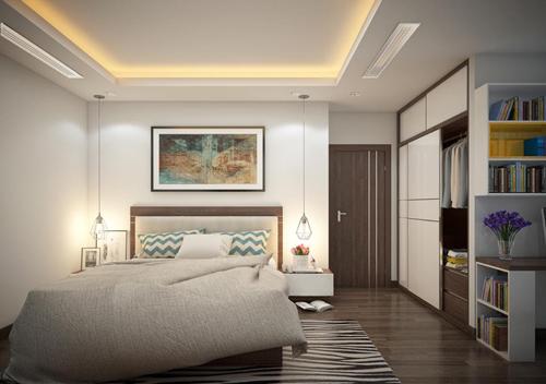 Kiến trúc sư mách mẹo thiết kế nội thất cho căn nhà nhỏ-3