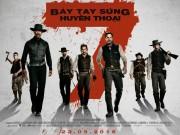 """Phim - Điên đảo trước 7 soái ca """"Siêu anh hùng"""" trong đó có Lee Byung Hun"""