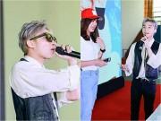 """Làng sao - Sơn Tùng M-TP """"hối hận"""" khi mời cô gái này lên sân khấu cùng mình!"""