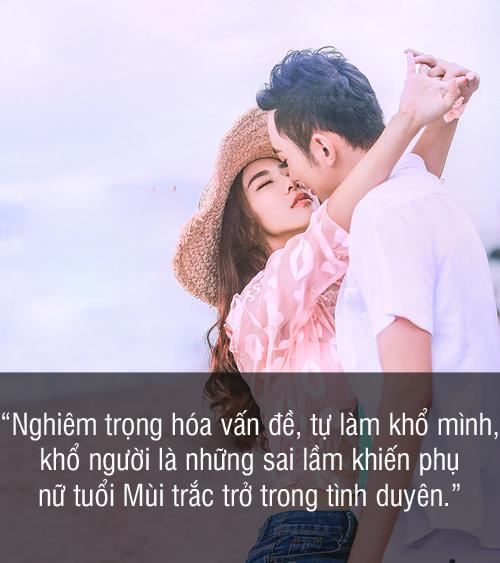 phu nu tuoi nao thuong trac tro duong tinh duyen? - 4