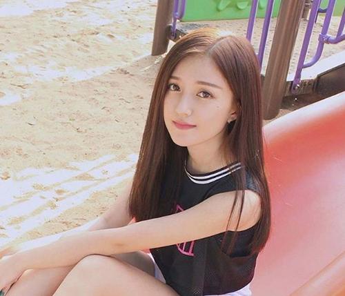 "co gai viet luon khien nguoi doi dien ""giat minh"" tuong nham la hot girl han - 6"