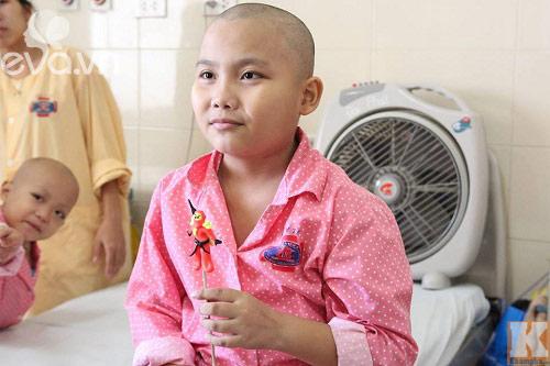 """""""con uoc khong phai don tet trung thu o benh vien...."""" - 13"""