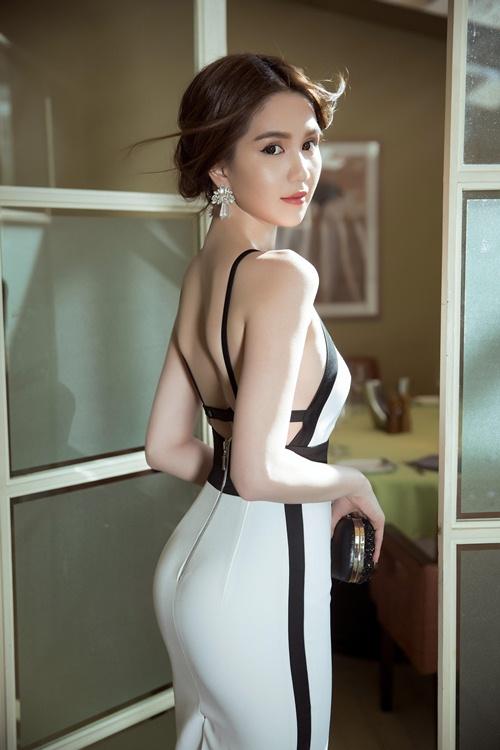 "ngoc trinh dang can nhac 2 du an phim sau ""vong eo 56"" - 5"