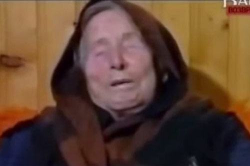 suc khoe ba hillary linh ung voi loi tien tri baba vanga ve tong thong my? - 4