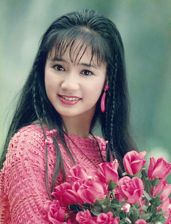Thời trang sao Việt xưa: Lá ngọc cành vàng từng làm khán giả chao đảo 20 năm trước-3