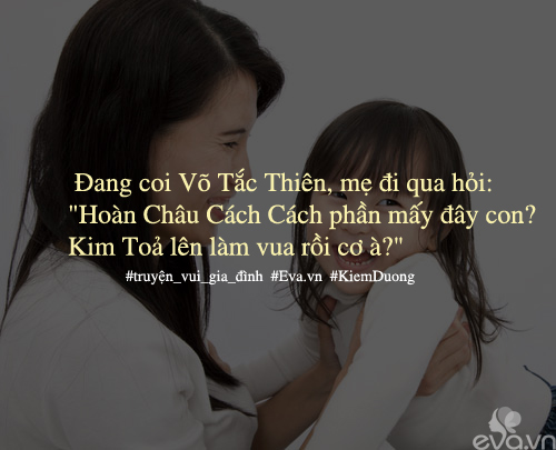"cuoi chay nuoc mat voi su ""ngo nghe"" cua ong ba, cha me - 9"