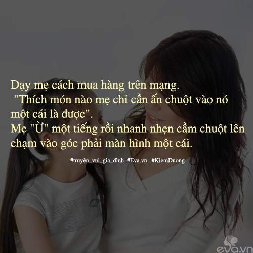 "cuoi chay nuoc mat voi su ""ngo nghe"" cua ong ba, cha me - 12"