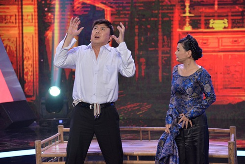 cat phuong up mo ve ban trai khi di lam giam khao - 10