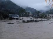 Tin tức - Nghệ An thiệt hại nặng vì mưa lũ: 3 người chết, 1 người mất tích
