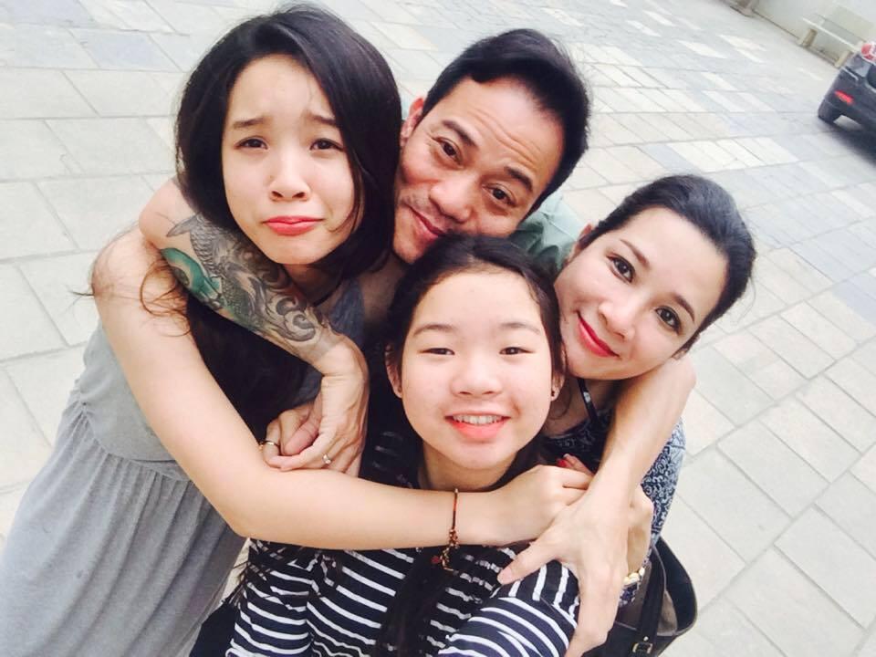 """my nhan viet he lo ly do xieu long truoc nhung ong chong """"phi cong tre"""" - 14"""