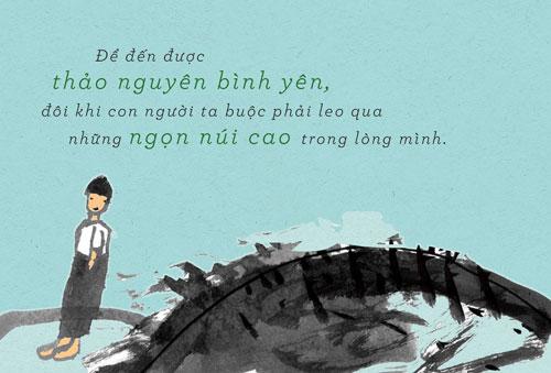 """""""Ngày xưa có một chuyện tình"""" của nhà văn Nguyễn Nhật Ánh-3"""