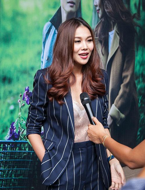 """Hà Anh Tuấn tự nhận """"ế show"""", chỉ trả cát-sê cho Thanh Hằng... 1 bó hoa-8"""