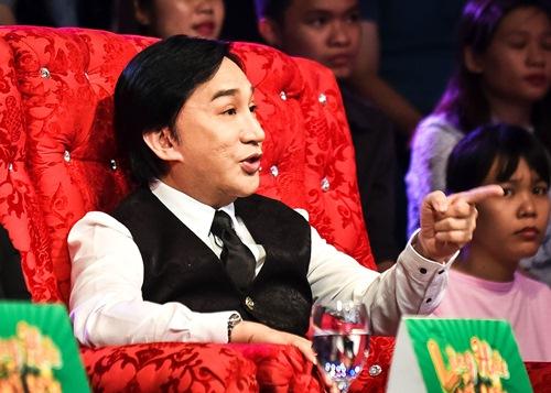 "lang hai mo hoi: nghe si kim tu long, viet huong ron toc gay vi ""rung tu sat"" - 1"