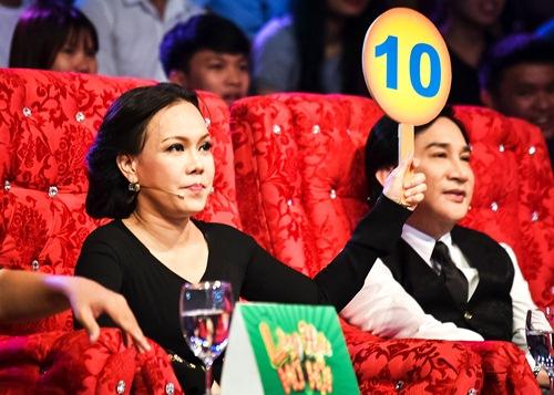 "lang hai mo hoi: nghe si kim tu long, viet huong ron toc gay vi ""rung tu sat"" - 2"