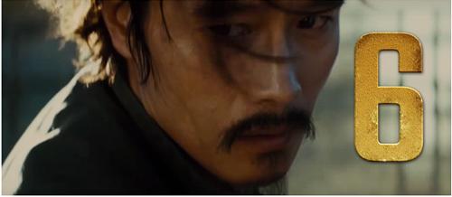 """Lee Byung Hun: Từ tài tử điển trai thành sát thủ phong trần dùng dao """"siêu đẳng""""-7"""