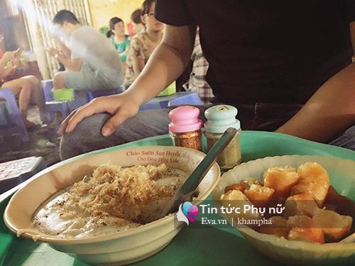 no day bung voi 10 mon ngon khong the bo lo o khu pho di bo ho guom - 8