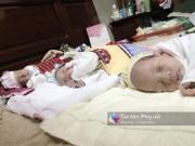 Bà bầu - Bà mẹ 19 tuổi kể về ca sinh 3 còn nguyên trong bọc ối hy hữu nhất Việt Nam