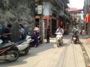 Tin tức - Hà Nội: Bật máy phát điện để ngủ, 6 người nguy kịch