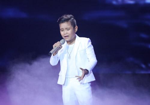 dong nhi khoc nac vi hoc tro the voice kids bi chi trich - 10