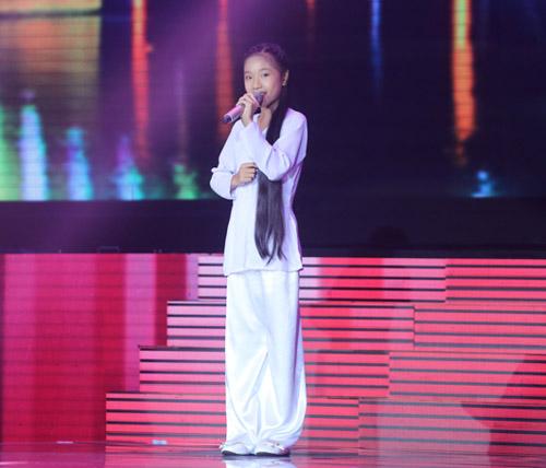 dong nhi khoc nac vi hoc tro the voice kids bi chi trich - 9