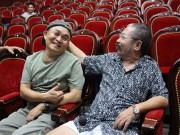 """Làng sao - Đạo diễn Lê Hùng: """"Khán giả yêu Xuân Hinh đến độ bám theo cả vào… nhà vệ sinh"""""""