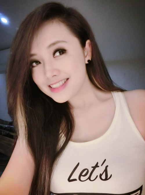 nu mc vtv trai long ve chuyen yeu nguoi dong tinh - 6
