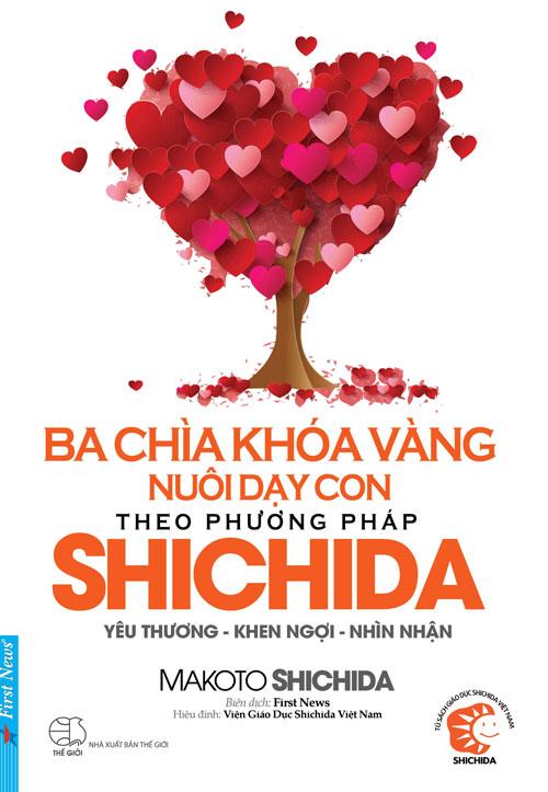 ba chia khoa vang nuoi day con theo phuong phap shichida - 2