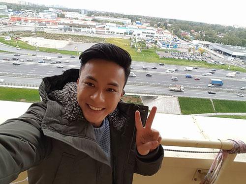 chi em ghen ty khi hong dang cong khai the hien tinh cam tren facebook voi vo - 3