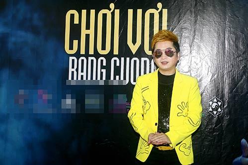 """phi thanh van day dan, mat """"khac la"""" den chuc mung bang cuong - 6"""