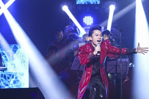"""tung duong: """"toi khong dai hat cheo trong liveshow xuan hinh"""" - 5"""