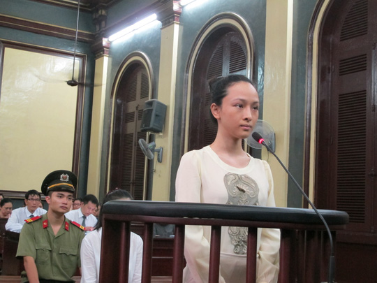 """trinh bay """"kho do"""" cua dai gia vu hoa hau phuong nga - 1"""