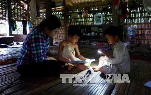 20 nam song khong dien, khong duong giua long thanh pho - 1
