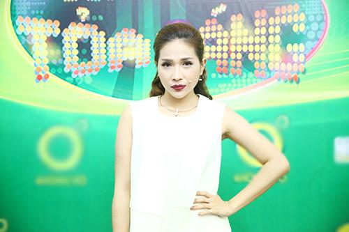"phuong anh idol bi ton thuong vi khan gia che ""map"" - 4"