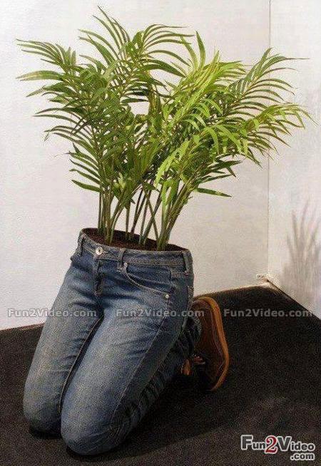 muon kieu sang tao khien ban cuoi lan tu quan jeans cu - 2