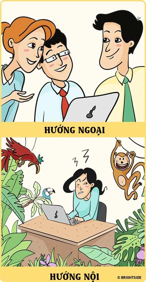 khong the phu nhan su khac biet giua nguoi song huong ngoai va nguoi noi tam - 4