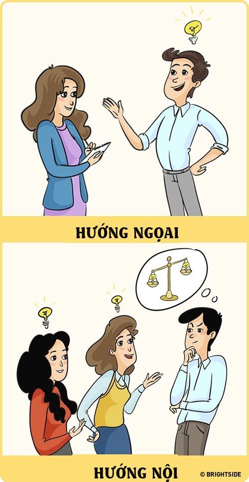 khong the phu nhan su khac biet giua nguoi song huong ngoai va nguoi noi tam - 6