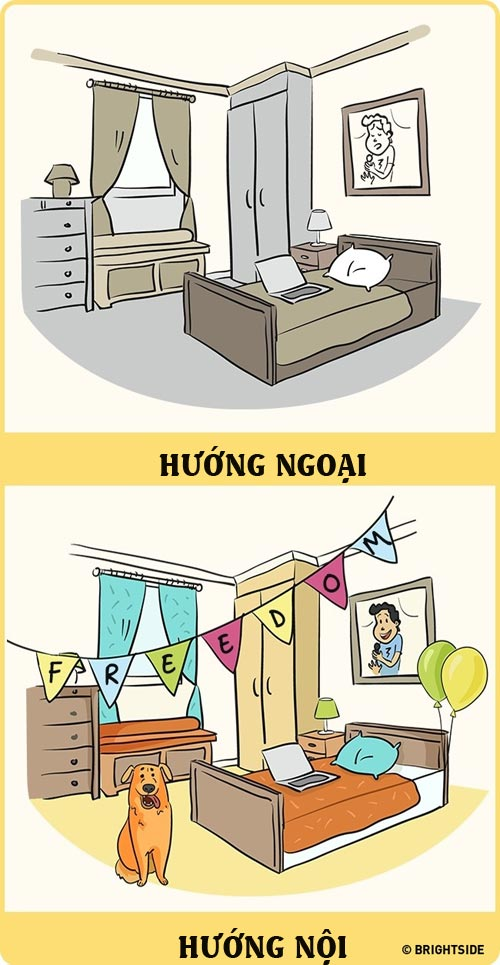 khong the phu nhan su khac biet giua nguoi song huong ngoai va nguoi noi tam - 7