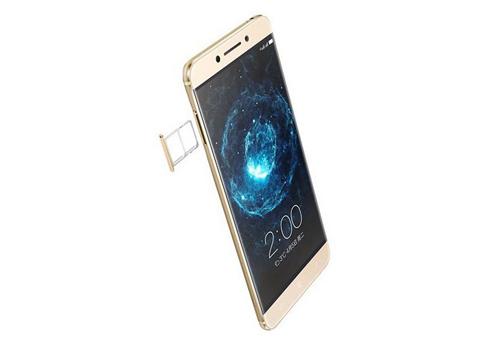 """quai vat"" smartphone leeco le pro 3 manh nhat trinh lang - 2"